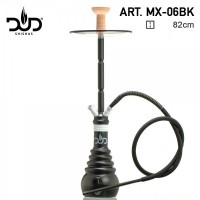 DUD SHISHA NEW VIPER BLACK MX06BK