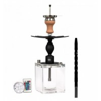 MaShisha MS 480 CRAZY BOX NEGRA