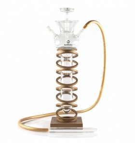 MaShisha MS RING GOLD